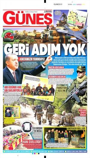 Güneş Gazetesi
