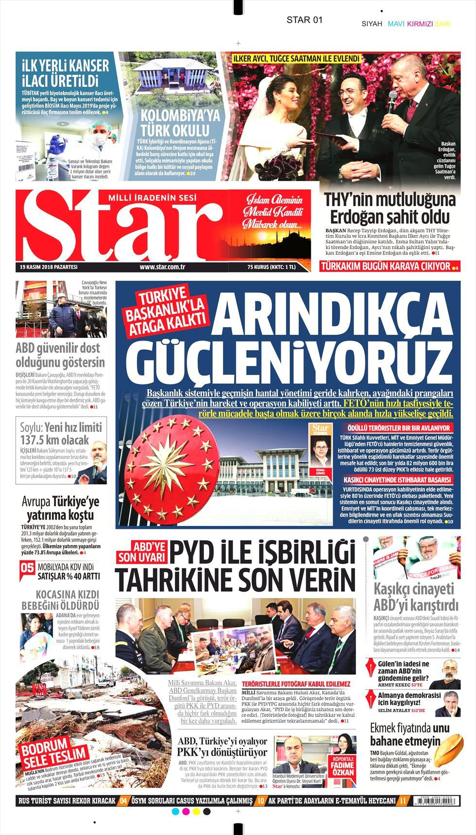 Star Gazetesi