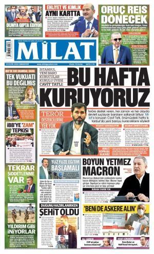 Milat Gazetesi