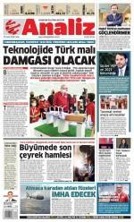 Harbi Gazete